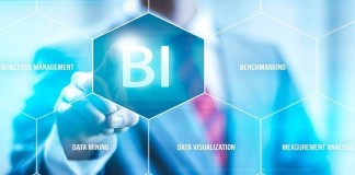 Business Intelligence And Application Services