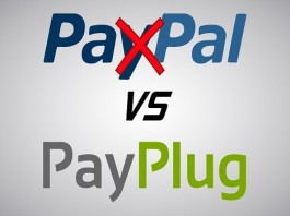 Payment Gateway PayPlug services
