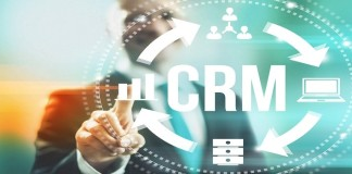 Crm Software Development & Consulting