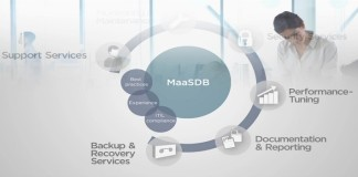 DataBase Management System Services