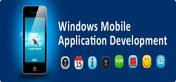 mobile application development for windows mobile Mobile app development & windows phone projects for $30 - $250 convert horoscope android app for windows phone 8 the application only has 2 screens the first screen displays all the signs.