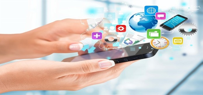 Android, iOS, Blackberry, Windows Mobile Apps Development in Chennai