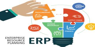 Best ERP Software Development & Consulting Company in Delhi
