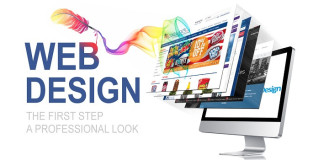 Meaning of Website Layout Design in hawkscode software