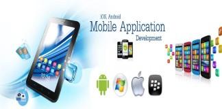 Mobile Apps Development software Company in Delhi