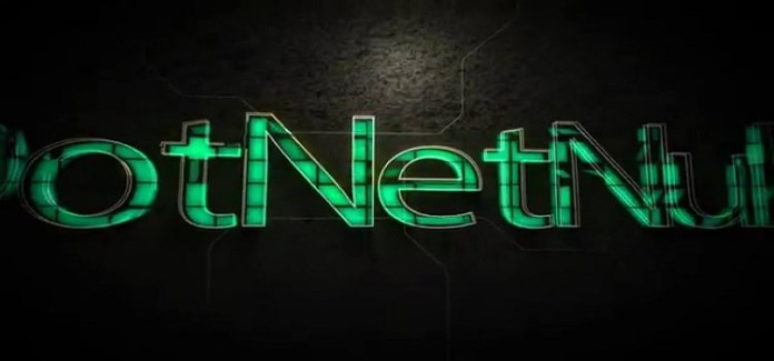 DotNet Nuke Web