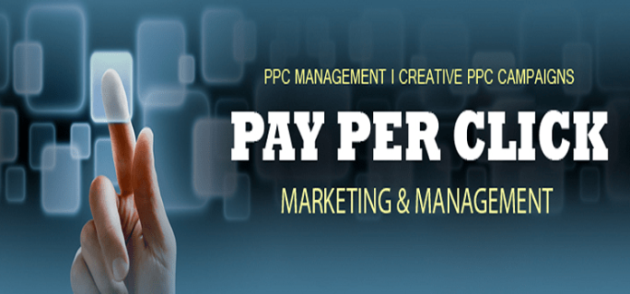 What is mean of Pay perClick? in hawkscode software