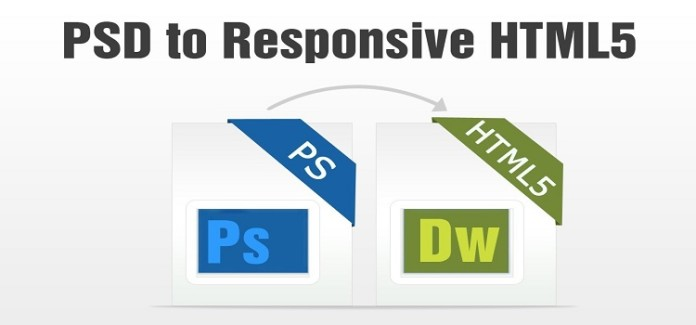 Best Prologue to PSD to HTML, HTML5 Website Design