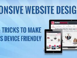 Meaning of Make Responsive Website Design At HawksCode Softwares