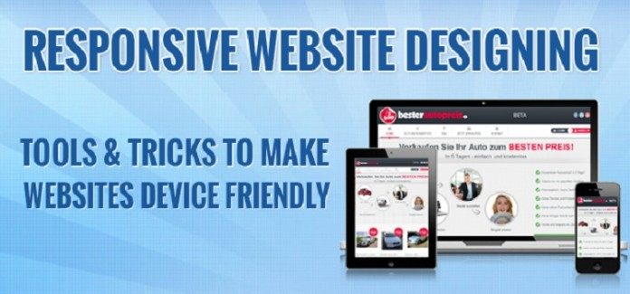 Meaning of Make Responsive Website Design At HawksCode Softwares