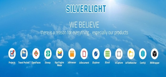 SilverLight - The enormous of Web Technology At HawksCode Softwares