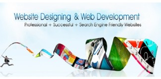 Website Design softwares and development company in Kolkata